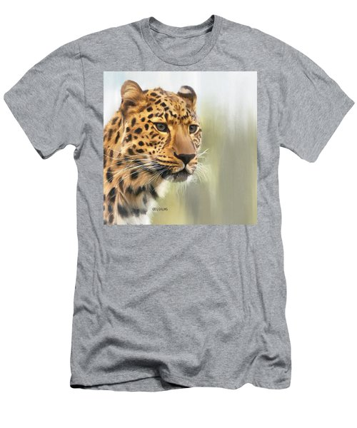 Tutku Men's T-Shirt (Athletic Fit)
