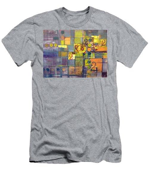 Twice Men's T-Shirt (Athletic Fit)