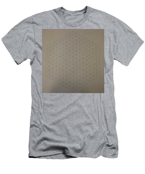 Two To The Power Of Nine Or Eight Cubed Men's T-Shirt (Athletic Fit)
