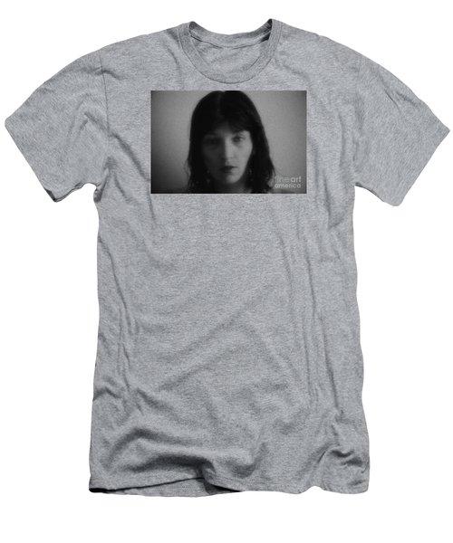 Unique Men's T-Shirt (Slim Fit) by Steven Macanka