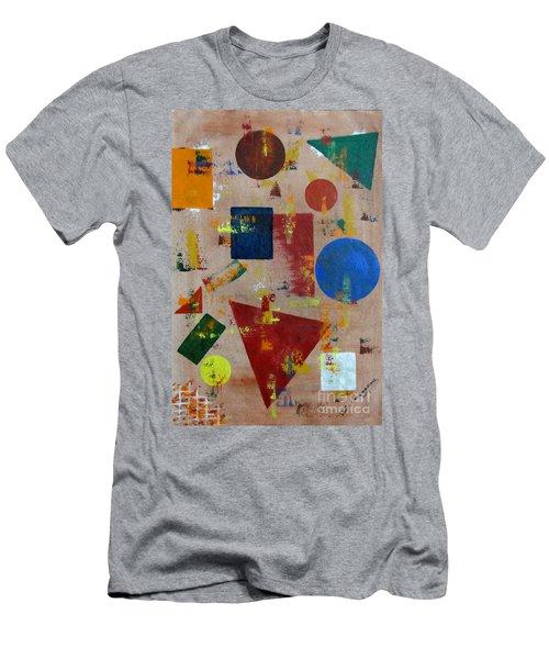 Parameter Men's T-Shirt (Athletic Fit)