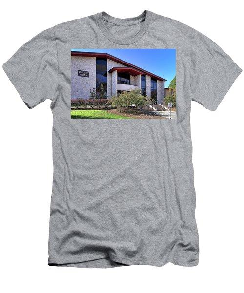 Upj Student Union Men's T-Shirt (Athletic Fit)