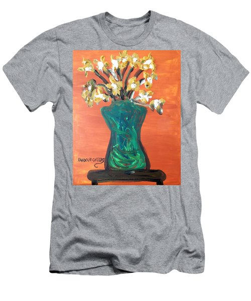 Vase Men's T-Shirt (Athletic Fit)