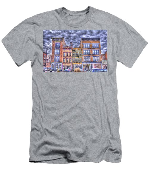Vine Street Men's T-Shirt (Athletic Fit)
