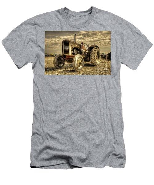 Vintage Power Men's T-Shirt (Athletic Fit)