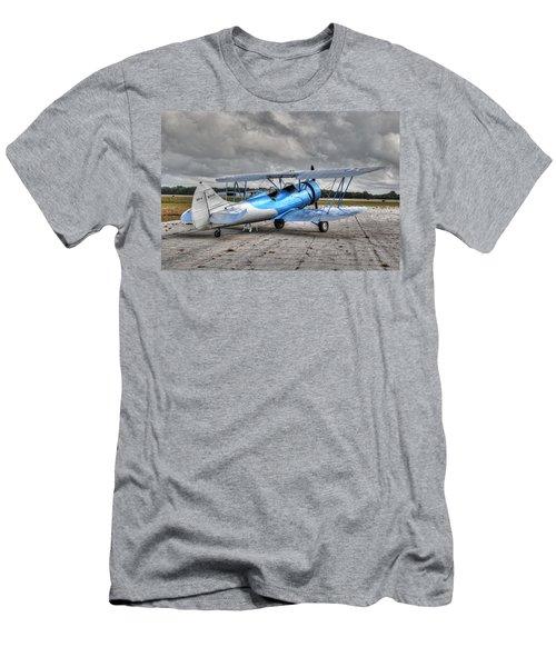 Waco 2 Men's T-Shirt (Athletic Fit)
