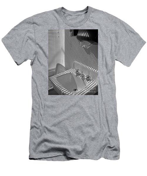 Wash Please Men's T-Shirt (Athletic Fit)