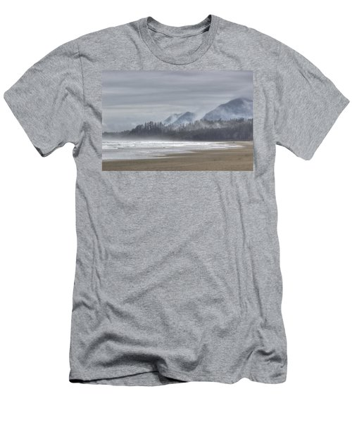 West Coast Mist Men's T-Shirt (Athletic Fit)