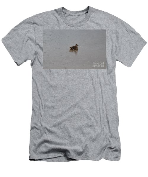 Wet Duck Men's T-Shirt (Athletic Fit)