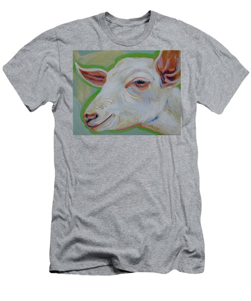 What Do You See? Men's T-Shirt (Athletic Fit)