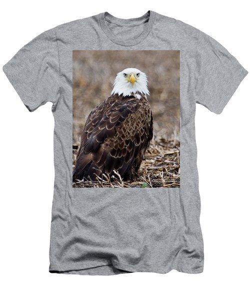 What Men's T-Shirt (Athletic Fit)
