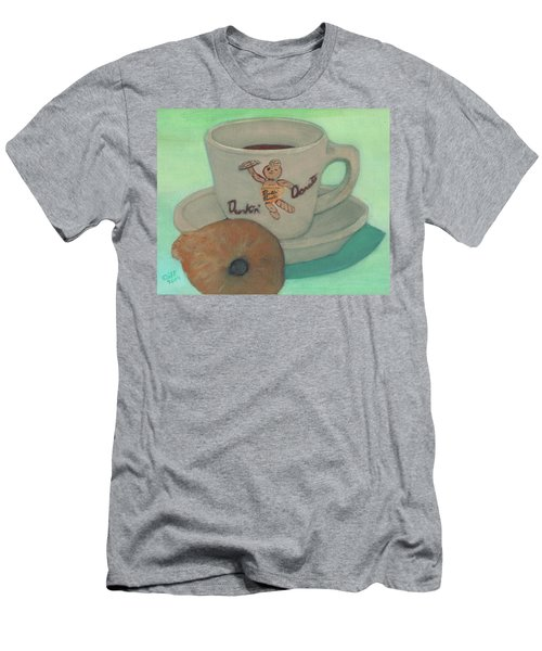 When Cars Had Fins Men's T-Shirt (Athletic Fit)