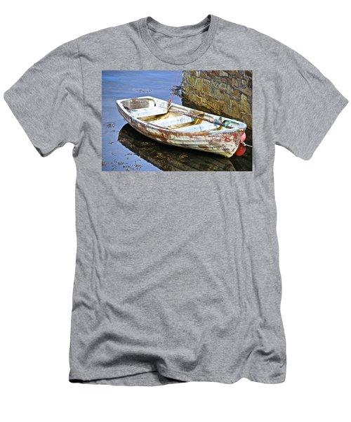 Who Needs Paint Men's T-Shirt (Athletic Fit)
