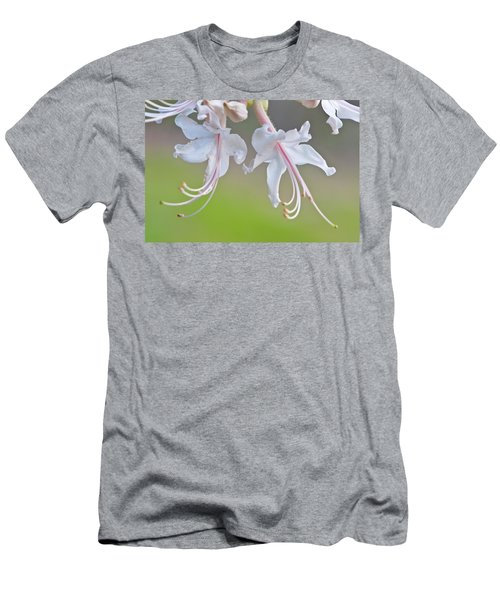 Wild Azalea Men's T-Shirt (Athletic Fit)
