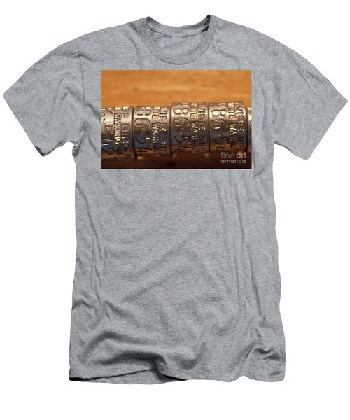 Wildlife Banding Project Men's T-Shirt (Athletic Fit)