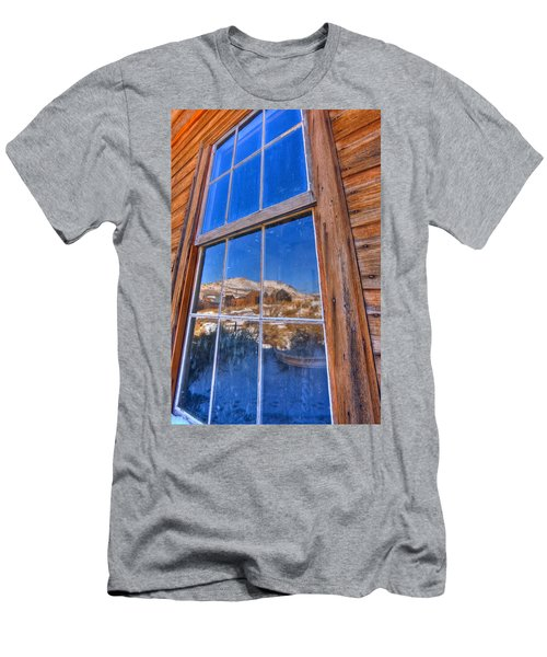 Window To Bodie Men's T-Shirt (Athletic Fit)