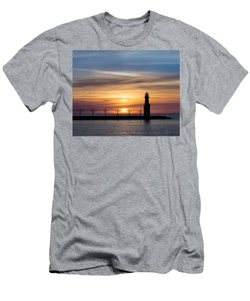 With Ease Men's T-Shirt (Athletic Fit)