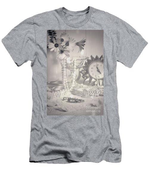 Womans Dressing Table Men's T-Shirt (Athletic Fit)