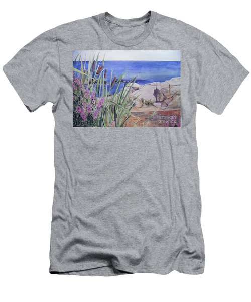York Maine Men's T-Shirt (Athletic Fit)