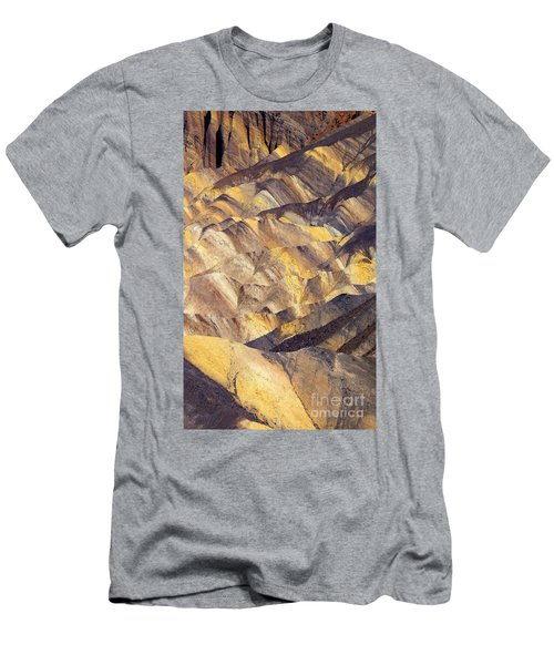 Zabriskie Color Men's T-Shirt (Athletic Fit)