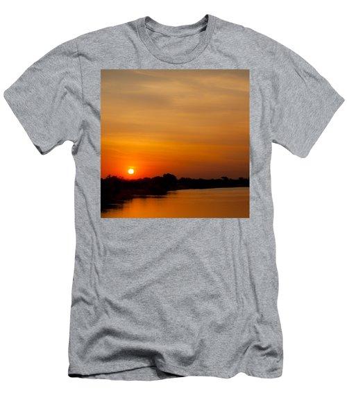 Zambezi Light Men's T-Shirt (Athletic Fit)