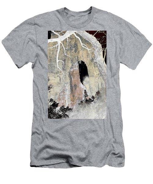Zion Tea Men's T-Shirt (Athletic Fit)