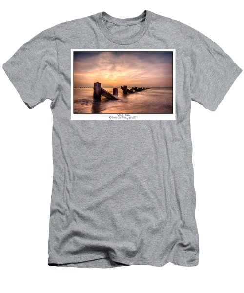 Rich Skies - Abermaw Men's T-Shirt (Athletic Fit)