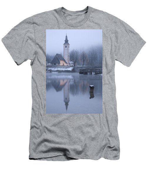 First Dawn Men's T-Shirt (Athletic Fit)