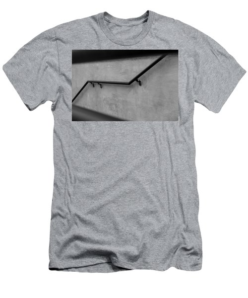Where It Goes-3 Men's T-Shirt (Athletic Fit)