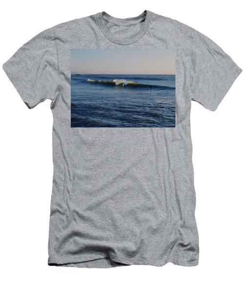 Surfers Make The Ocean Better Series Men's T-Shirt (Athletic Fit)