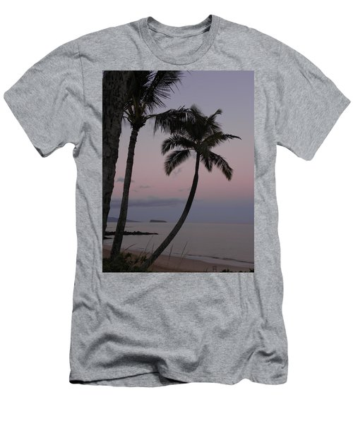 A Peaceful Start Men's T-Shirt (Athletic Fit)