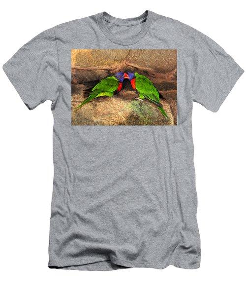 A Perfect Pair Men's T-Shirt (Athletic Fit)