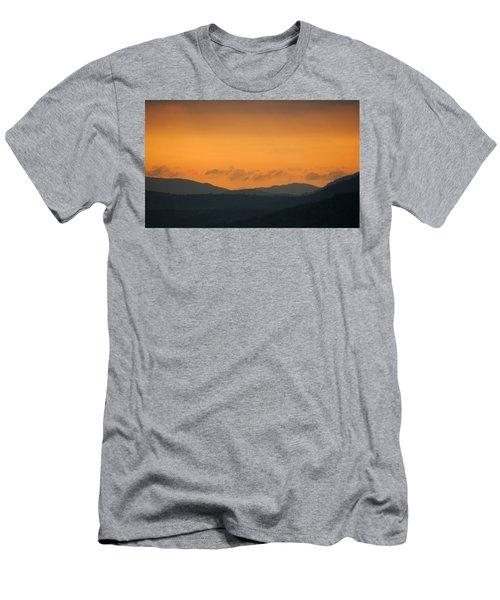 Adirondacks Men's T-Shirt (Athletic Fit)