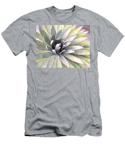 Aloe Men's T-Shirt (Athletic Fit)