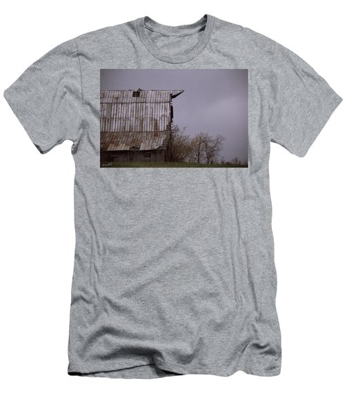 An American Pointer Men's T-Shirt (Athletic Fit)
