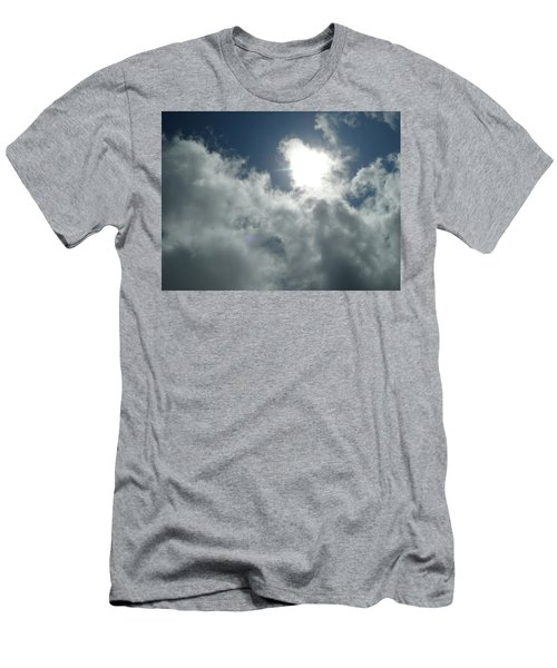 Angelic Men's T-Shirt (Athletic Fit)
