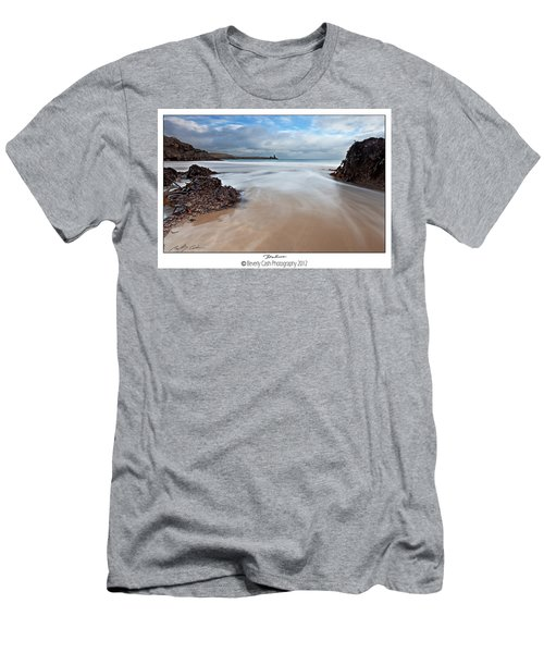 Broadhaven Men's T-Shirt (Athletic Fit)