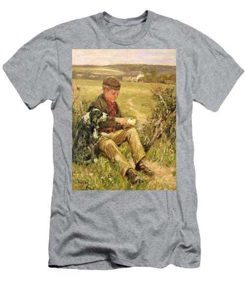 Companions Men's T-Shirt (Athletic Fit)