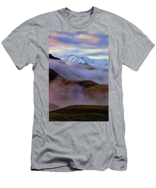 Denali Dawn II Men's T-Shirt (Athletic Fit)