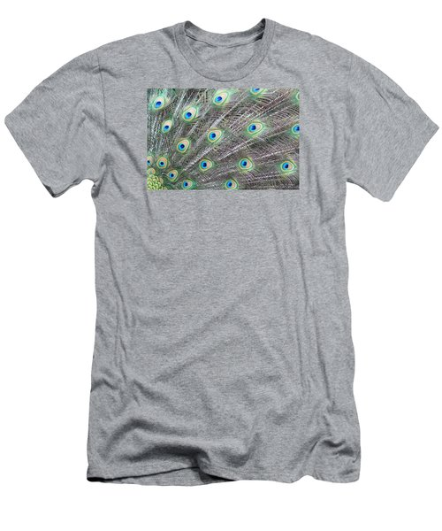 Dragon Eyes Men's T-Shirt (Slim Fit) by Amy Gallagher