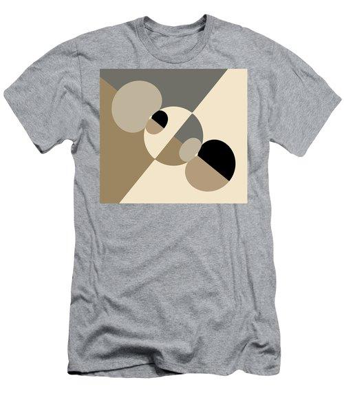 Equilibrium Men's T-Shirt (Athletic Fit)
