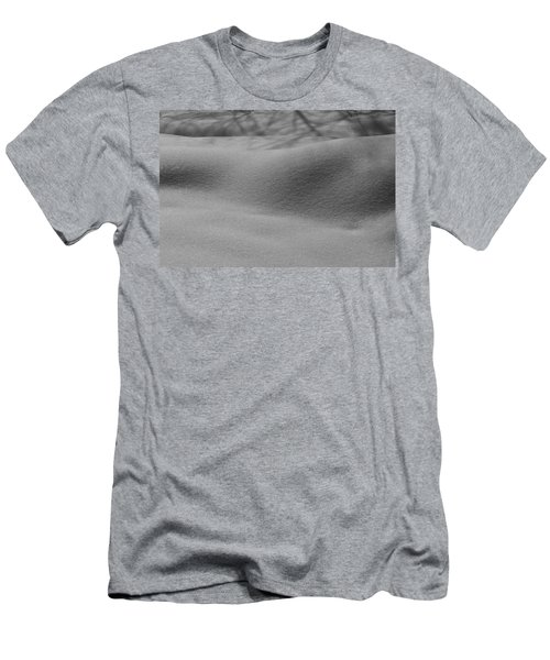 Erotic Dream About Summer Men's T-Shirt (Athletic Fit)