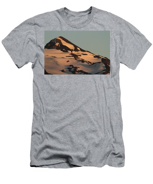Evening Into Night Men's T-Shirt (Athletic Fit)