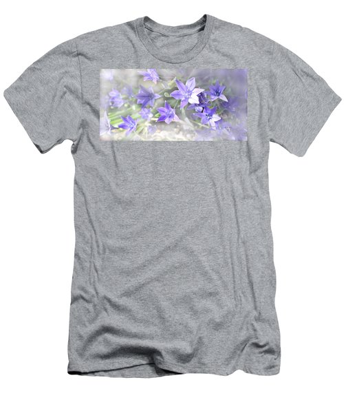 From My Garden Men's T-Shirt (Slim Fit) by Kume Bryant