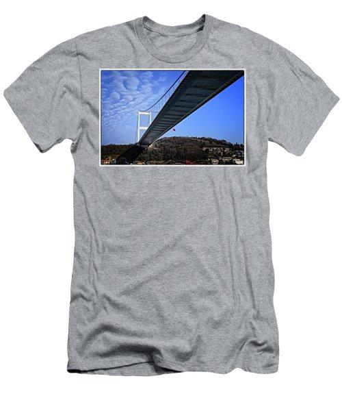 Fsm Bridge Men's T-Shirt (Athletic Fit)