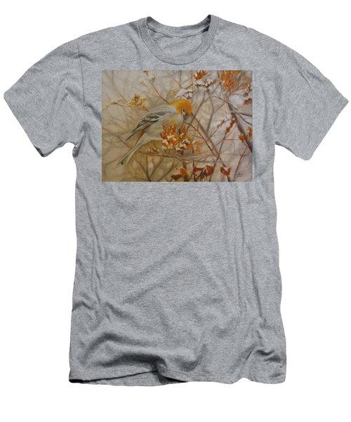 Generous Provision Men's T-Shirt (Athletic Fit)