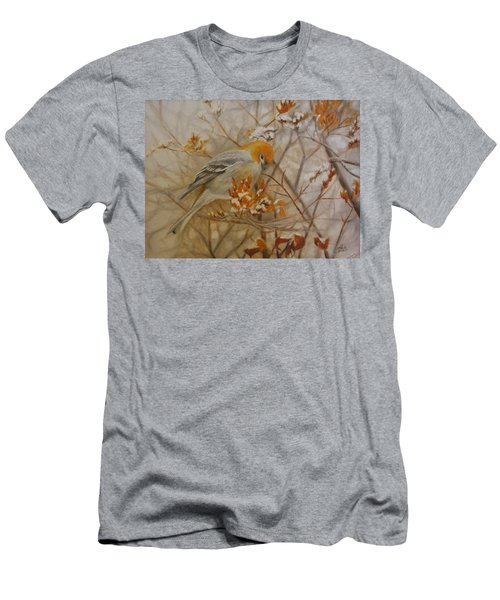 Men's T-Shirt (Athletic Fit) featuring the painting Generous Provision by Tammy Taylor