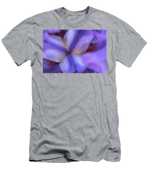 Getting Intimate With Iris Men's T-Shirt (Athletic Fit)