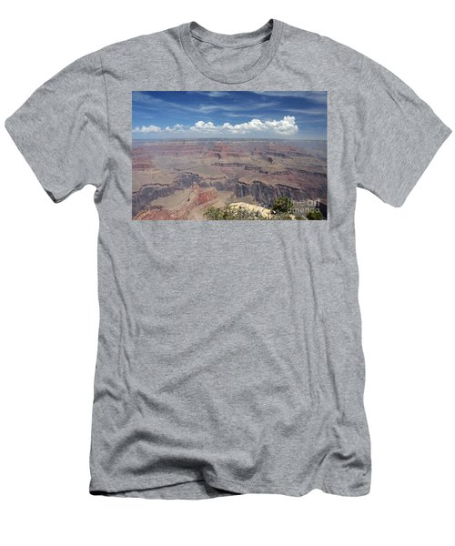 Grand Canyon Men's T-Shirt (Athletic Fit)