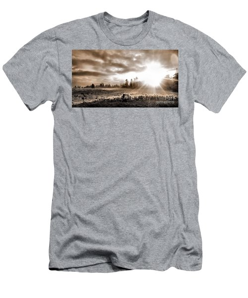 Hope II Men's T-Shirt (Athletic Fit)